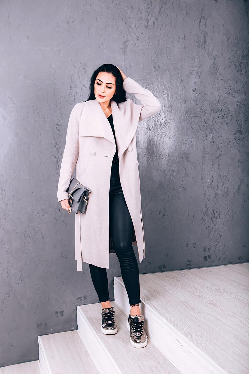 Скидки на пальто